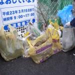 2011年3月6日白川清掃04