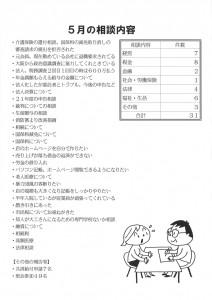 東山民商ニュース442号(2011年6月13日)4面